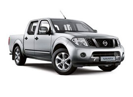 NAVARA MY16 DOUBLE CAB N-CONNECTA 2.3 dCi 190cv BVA (4P)