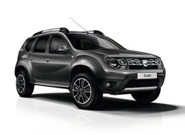 DUSTER AMBIANCE dCi 90 4X2 euro6 (5P)